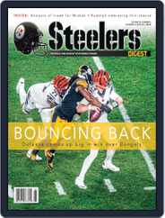 Steelers Digest (Digital) Subscription October 12th, 2019 Issue