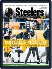 Steelers Digest (Digital) Subscription November 13th, 2019 Issue