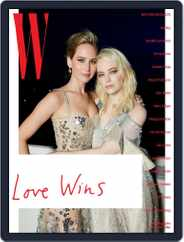 W (Digital) Subscription January 25th, 2018 Issue