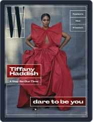 W (Digital) Subscription April 27th, 2018 Issue