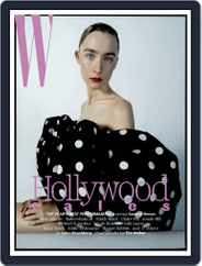 W (Digital) Subscription January 31st, 2019 Issue