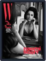 W (Digital) Subscription May 2nd, 2019 Issue