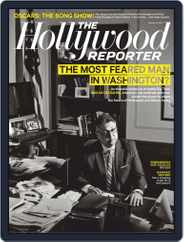 The Hollywood Reporter (Digital) Subscription February 12th, 2020 Issue