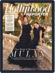 The Hollywood Reporter (Digital) Subscription February 26th, 2020 Issue