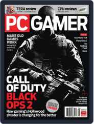 PC Gamer (US Edition) (Digital) Subscription July 25th, 2012 Issue