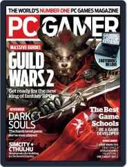 PC Gamer (US Edition) (Digital) Subscription September 11th, 2012 Issue