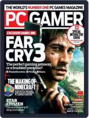 PC Gamer (US Edition) (Digital) Subscription November 6th, 2012 Issue