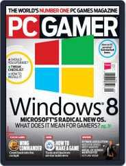 PC Gamer (US Edition) (Digital) Subscription December 4th, 2012 Issue