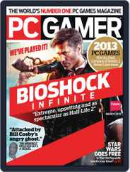 PC Gamer (US Edition) (Digital) Subscription February 5th, 2013 Issue