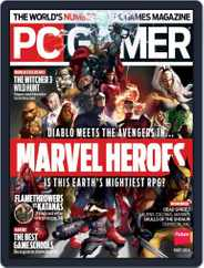 PC Gamer (US Edition) (Digital) Subscription April 2nd, 2013 Issue