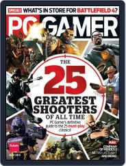 PC Gamer (US Edition) (Digital) Subscription May 28th, 2013 Issue