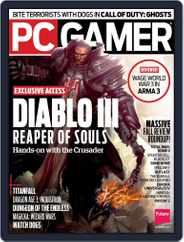 PC Gamer (US Edition) (Digital) Subscription October 15th, 2013 Issue
