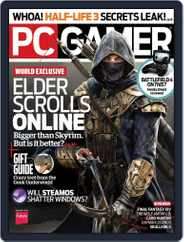 PC Gamer (US Edition) (Digital) Subscription November 12th, 2013 Issue