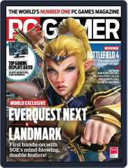 PC Gamer (US Edition) (Digital) Subscription December 10th, 2013 Issue