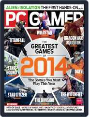 PC Gamer (US Edition) (Digital) Subscription February 4th, 2014 Issue