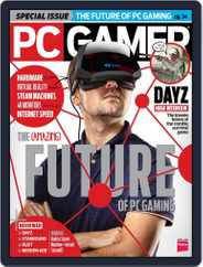PC Gamer (US Edition) (Digital) Subscription March 4th, 2014 Issue