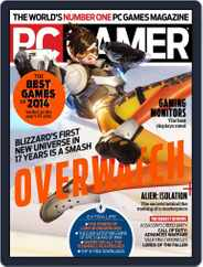 PC Gamer (US Edition) (Digital) Subscription February 1st, 2015 Issue