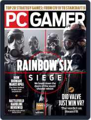PC Gamer (US Edition) (Digital) Subscription June 1st, 2015 Issue