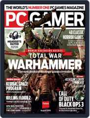 PC Gamer (US Edition) (Digital) Subscription August 1st, 2015 Issue