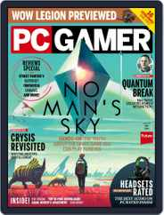 PC Gamer (US Edition) (Digital) Subscription May 1st, 2016 Issue