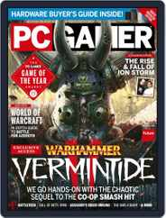 PC Gamer (US Edition) (Digital) Subscription February 1st, 2018 Issue