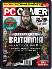 PC Gamer (US Edition) (Digital) Subscription May 1st, 2018 Issue