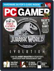 PC Gamer (US Edition) (Digital) Subscription June 1st, 2018 Issue