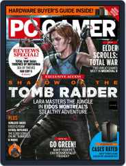 PC Gamer (US Edition) (Digital) Subscription July 1st, 2018 Issue