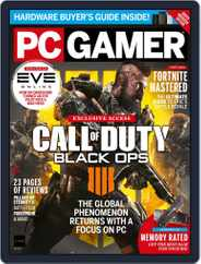 PC Gamer (US Edition) (Digital) Subscription August 1st, 2018 Issue
