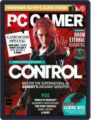 PC Gamer (US Edition) (Digital) Subscription December 1st, 2018 Issue