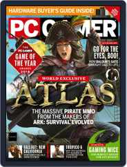 PC Gamer (US Edition) (Digital) Subscription February 1st, 2019 Issue
