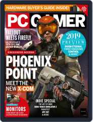 PC Gamer (US Edition) (Digital) Subscription March 1st, 2019 Issue
