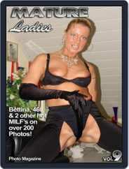 Mature Ladies Kinky & Nude Photo (Digital) Subscription May 1st, 2017 Issue