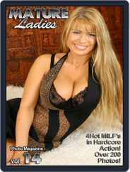Mature Ladies Kinky & Nude Photo (Digital) Subscription October 8th, 2017 Issue