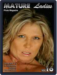 Mature Ladies Kinky & Nude Photo (Digital) Subscription December 8th, 2017 Issue