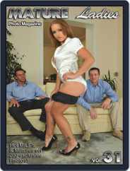 Mature Ladies Kinky & Nude Photo (Digital) Subscription March 14th, 2019 Issue