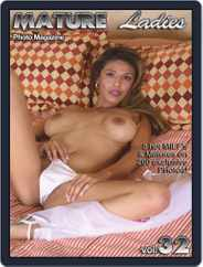 Mature Ladies Kinky & Nude Photo (Digital) Subscription April 14th, 2019 Issue