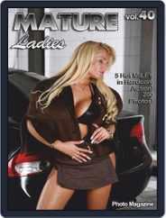 Mature Ladies Kinky & Nude Photo (Digital) Subscription December 14th, 2019 Issue