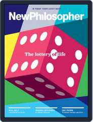 New Philosopher (Digital) Subscription August 1st, 2016 Issue
