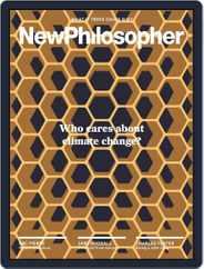 New Philosopher (Digital) Subscription November 1st, 2016 Issue