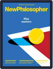 New Philosopher (Digital) Subscription May 1st, 2018 Issue
