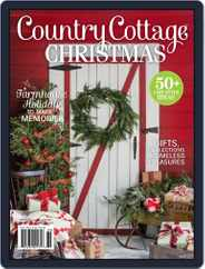 The Cottage Journal (Digital) Subscription October 23rd, 2018 Issue