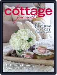 The Cottage Journal (Digital) Subscription January 1st, 2019 Issue