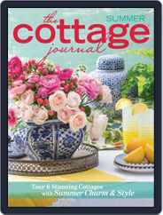 The Cottage Journal (Digital) Subscription April 1st, 2019 Issue