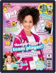 Girls' World (Digital) Subscription June 1st, 2018 Issue