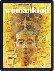 Womankind (Digital) Subscription April 25th, 2016 Issue