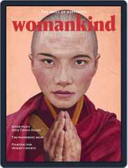 Womankind (Digital) Subscription February 1st, 2018 Issue