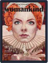 Womankind (Digital) Subscription August 1st, 2018 Issue