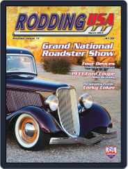 Rodding USA (Digital) Subscription February 25th, 2013 Issue