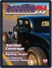 Rodding USA (Digital) Subscription March 27th, 2013 Issue